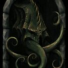 Cthulhu Awakens by Adam Howie