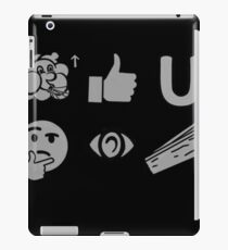 bulytiw iPad Case/Skin