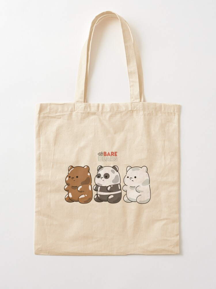 Alternate view of Gummy Bears Tote Bag