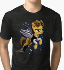 My Rebel Pony Tri-blend T-Shirt