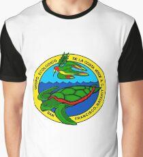 Large Original Logo Graphic T-Shirt