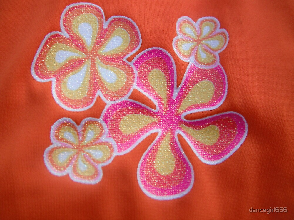Flower by dancegirl656