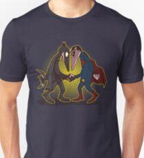 Hero vs Hero Unisex T-Shirt