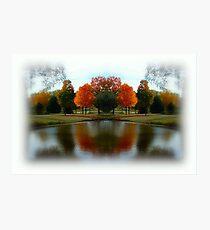 Dreamy Autumn Day!!! ©  Photographic Print