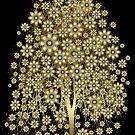 tree of wisdom by Aimelle
