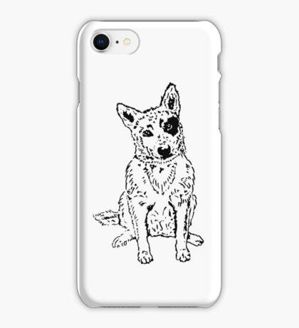 Dawg iPhone Case/Skin