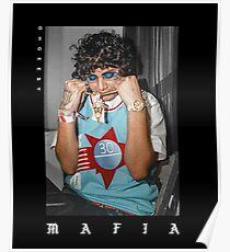 OHGEESY Shoreline Mafia Tshirt Shoreline mafia merch shoreline mafia ohgeesy fan art Poster
