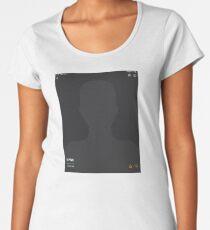 NPNC - Grindr Premium Scoop T-Shirt