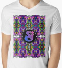 String Cheese Incident - Trippy Pattern T-Shirt