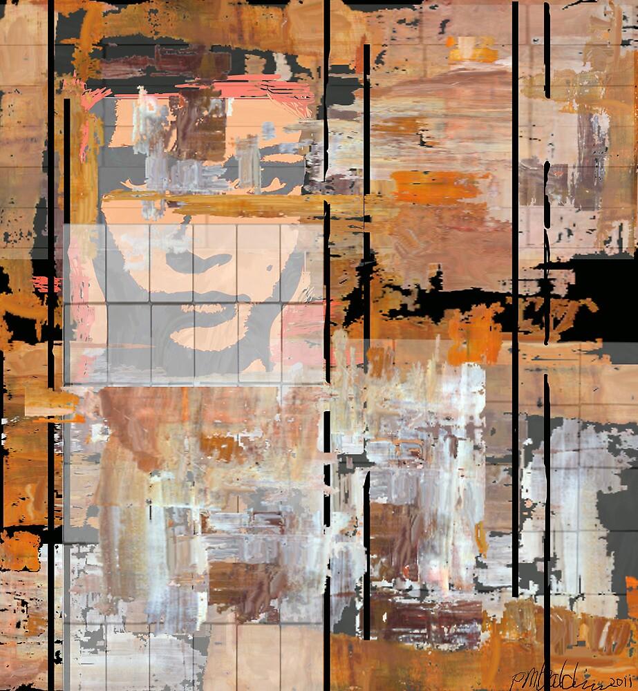 """Receding Mirage"" by Patrice Baldwin"