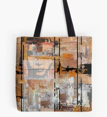 """Receding Mirage"" Tote Bag"