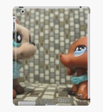 LPS Blooming Star iPad Case/Skin