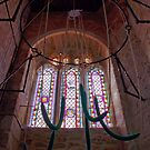Gidleigh Bell Tower and Window by SWEEPER