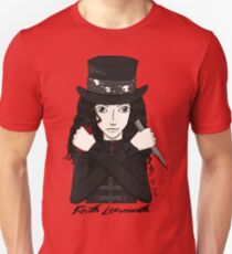 Keith Learmonth Unisex T-Shirt