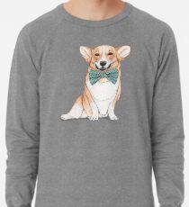Corgi Dog Lightweight Sweatshirt