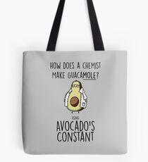 Avocado's Constant Tote Bag