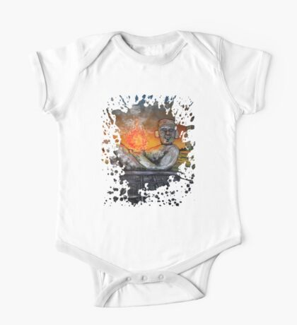 Chacmool Kids Clothes