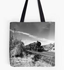 Leander at Arley Tote Bag