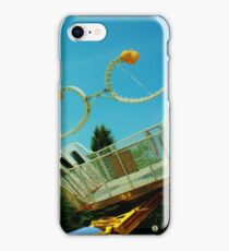 Scat iPhone Case/Skin