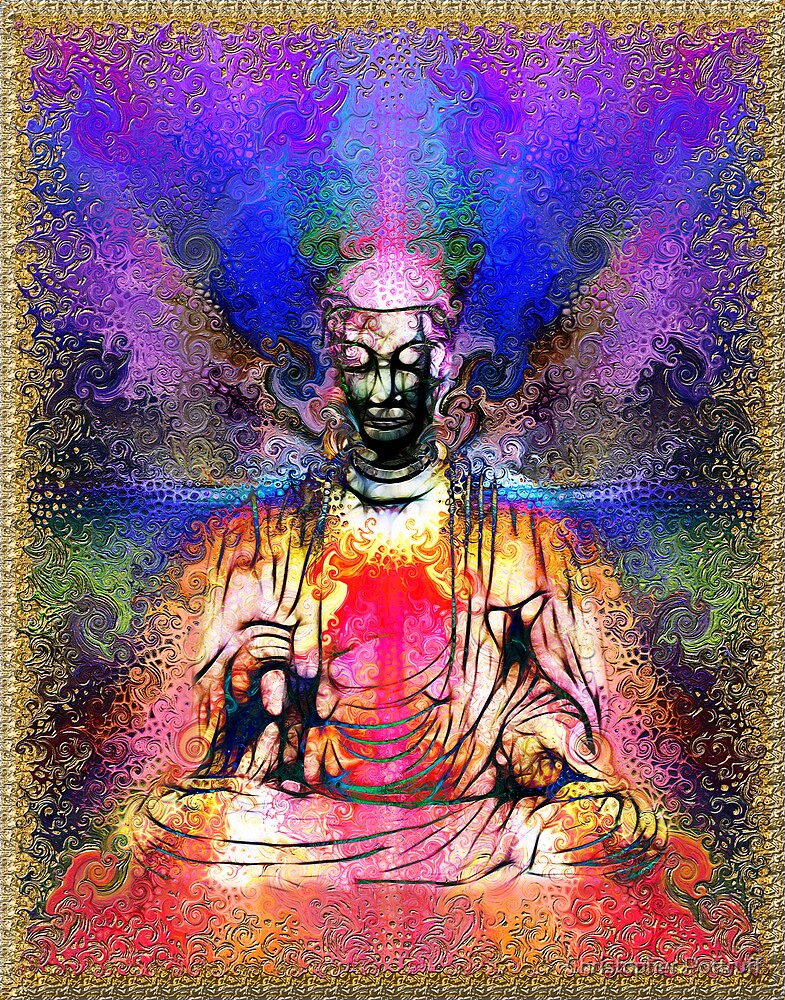 The Path to Enlightenment by Christopher Pottruff