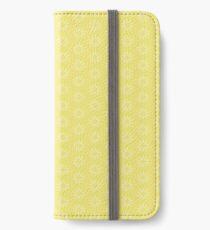 Sun iPhone Wallet/Case/Skin