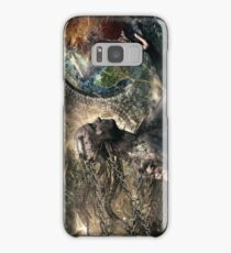 Born of Osiris, Soul Sphere Crop Samsung Galaxy Case/Skin