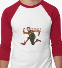 McBuckfast Men's Baseball ¾ T-Shirt