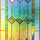 Stained Glass by Kaylee Nichole Lopez