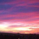 North Devon Sunset by Hucksty