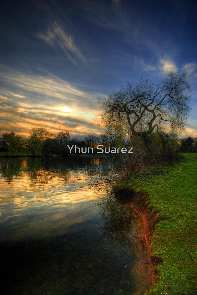 Fade Away by Yhun Suarez