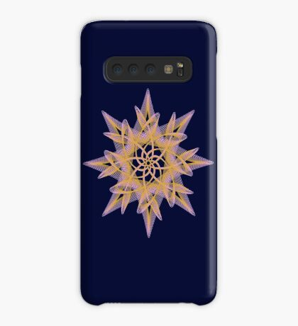 Delicate Star  Case/Skin for Samsung Galaxy