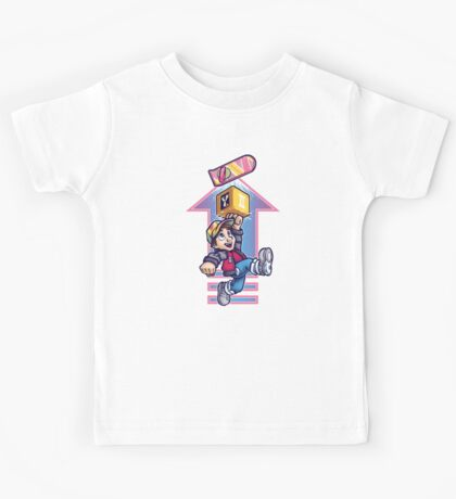 Super Future Bros Part 2 Kids Clothes