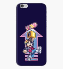 Super Future Bros Part 2 iPhone Case