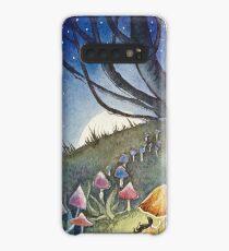 Fairy Circle Hülle & Klebefolie für Samsung Galaxy
