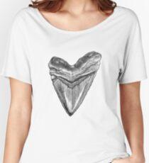 Isurus Escheri  Women's Relaxed Fit T-Shirt