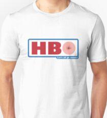 """Babble On: """"Let's All Go Inside"""" T-Shirt"""