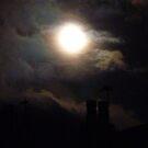 My Moon!! by artfulvistas