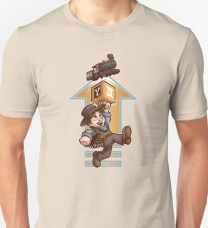 Super Future Bros Part 3 T-Shirt