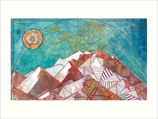 Denali: Der Große von Madara Mason