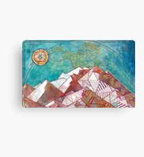 Denali: The Great One Canvas Print