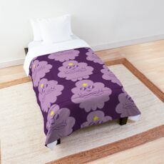 Lumpy Space Princess Comforter
