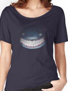 Shark-Bite Women's Relaxed Fit T-Shirt