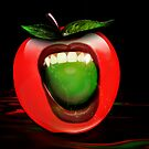 An apple a Day by Kym Howard