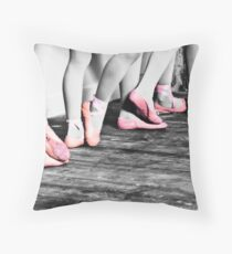 Adage Throw Pillow