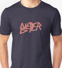 bieber slayer tshirt T-Shirt