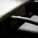 frozen by keki