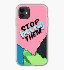 Dd iPhone Case