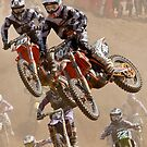 Motocross National Title Round 1 Broadford by mspfoto