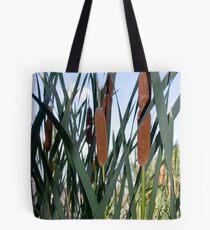 Bulrush Tote Bag