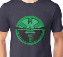 CLOCK MELANIN CODE Unisex T-Shirt